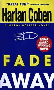 Cover of: Fade Away (Myron Bolitar Mysteries)