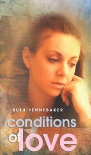 Cover of: Conditions of Love (Laurel-Leaf Books)