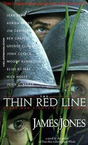 Cover of: Thin Red Line, the