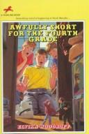 Cover of: Awfully Short for the Fourth-P559880/6