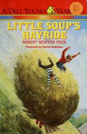 Cover of: Little Soup's Hayride
