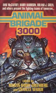 Cover of: Animal Brigade 3000