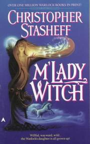 Cover of: M'Lady Witch