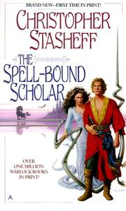 Cover of: The spell-bound scholar