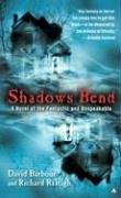 Cover of: Shadows Bend