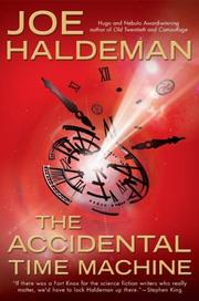 Cover of: The Accidental Time Machine