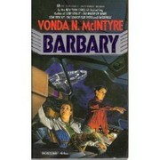Cover of: Barbary