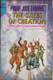 Cover of: Gates of Creation