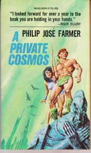 Cover of: A Private Cosmos
