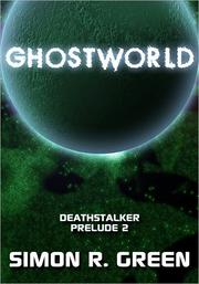 Cover of: Ghostworld (Twilight of the Empire, Bk. 2)