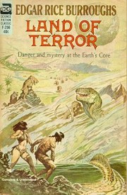 Cover of: Land of terror