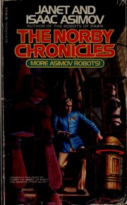 Cover of: The Norby Chronicles