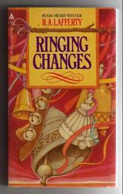 Cover of: Ringing changes