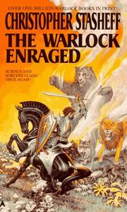 Cover of: The warlock enraged