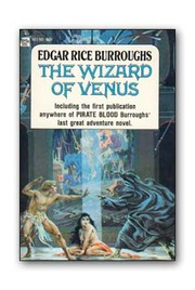 Cover of: Wizard Of Venus