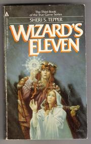 Cover of: Wizards Eleven