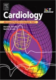 Cover of: Cardiology