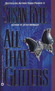 Cover of: All That Glitters