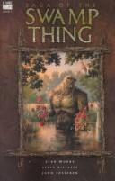 Cover of: Saga of the Swamp Thing