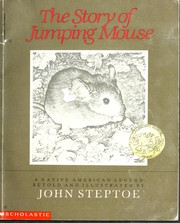 Cover of: The story of Jumping Mouse