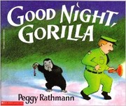 Cover of: Good Night, Gorilla (Mathematics Focus)