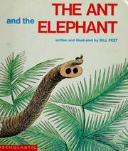 Cover of: The ant and the elephant