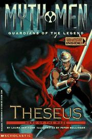 Cover of: Theseus