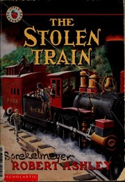 Cover of: The Stolen Train