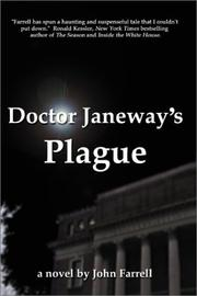 Cover of: Doctor Janeway's Plague