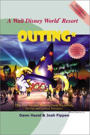Cover of: A Walt Disney World Resort Outing