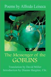 Cover of: The Messenger of the Goblins