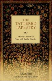 Cover of: The Tattered Tapestry