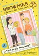Cover of: Brownie/is Tht Re You (Here Come the Brownies : a Brownie Girl Scout Book, No 8)