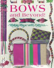 Cover of: Bows and Beyond! (Books and Stuff)