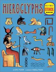 Cover of: Hieroglyphs