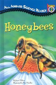Cover of: Honeybees (GB) (All Aboard Science Reader)