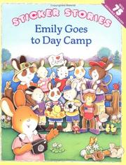 Cover of: Emily Goes to Day Camp (Sticker Stories)