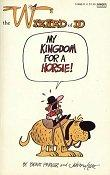 Cover of: My Kingdm for a Horsie