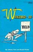Cover of: The Wizard of Id/Yield