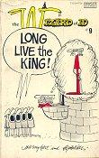 Cover of: Long Live the King