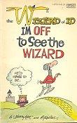Cover of: I'm Off to See Wizard