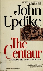 Cover of: The centaur