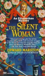 Cover of: Silent Woman (An Elizabethan Mystery)