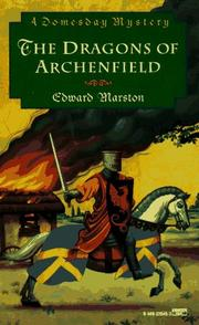 Cover of: Dragons of Archenfield (Domesday Books (St. Martins))