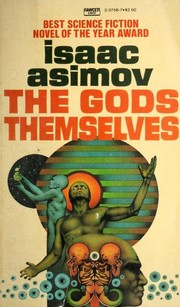 Cover of: The Gods Themselves