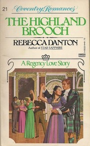 Cover of: The Highland Brooch