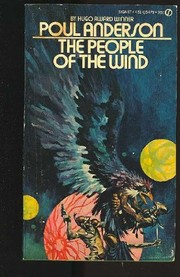 Cover of: The people of the wind