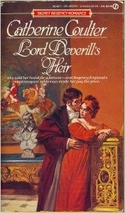 Cover of: Lord Deverill's Heir
