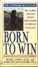 Cover of: Born to Win