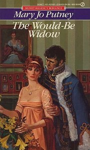 Cover of: The Would-Be Widow